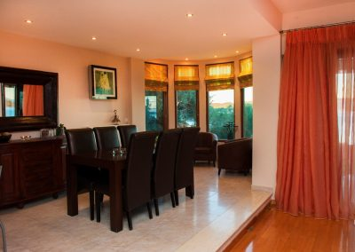 malamo dining room with sea views1